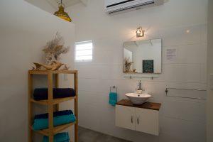Kas Dolphin apartment Sabalpalm Bonaire